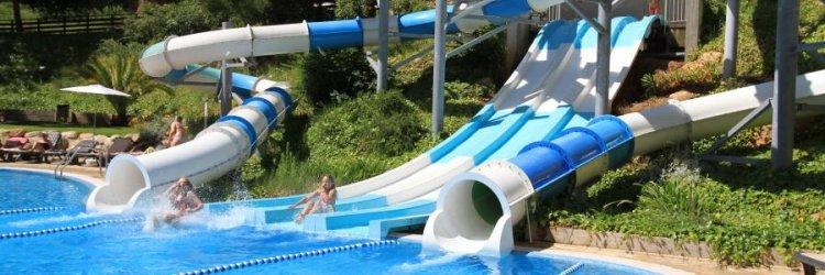 Verano en Lloret de Mar con parque acuático en hotel 4* ¡Niños GRATIS!